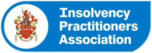 licensed by the insolvency practitioners association