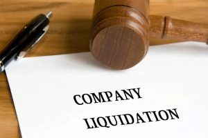 difference between solvent and insolvent company liquidation