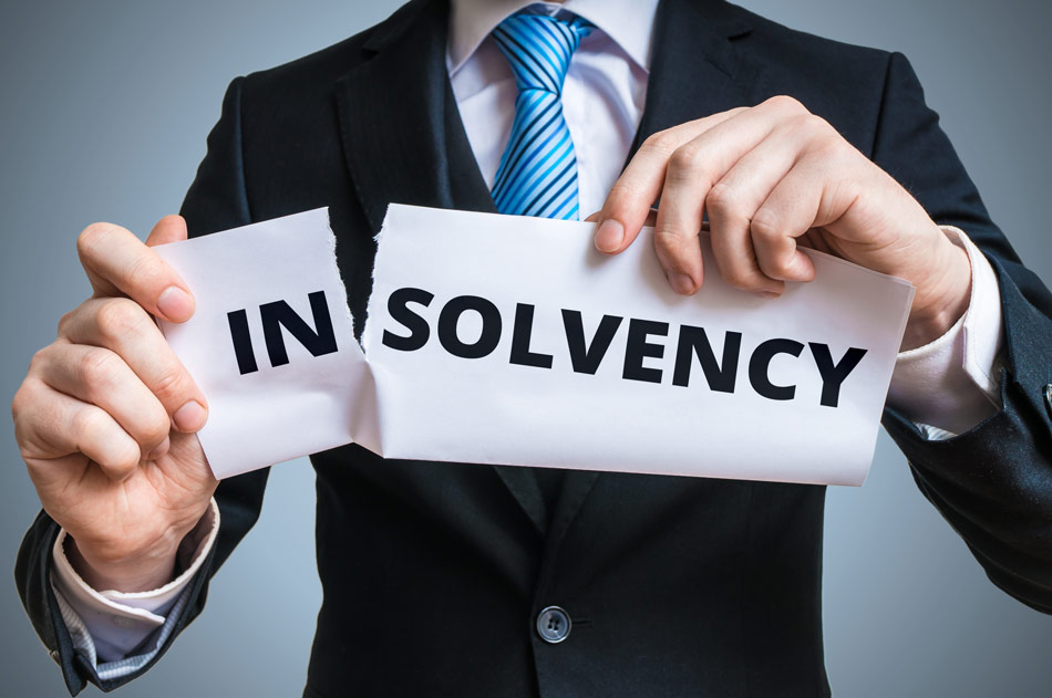 what is an insolvency practitioner