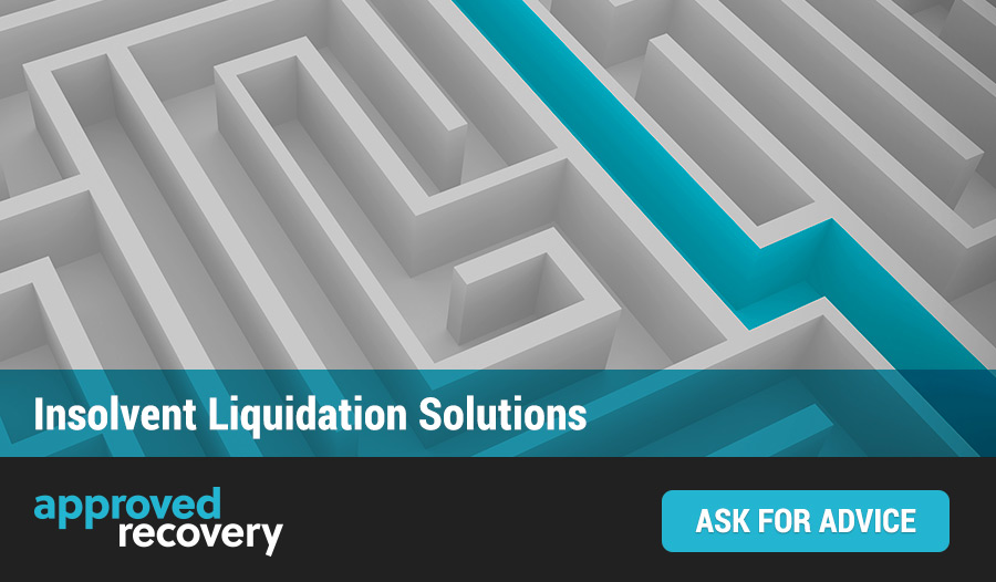 Insolvent Liquidation solutions for small businesses