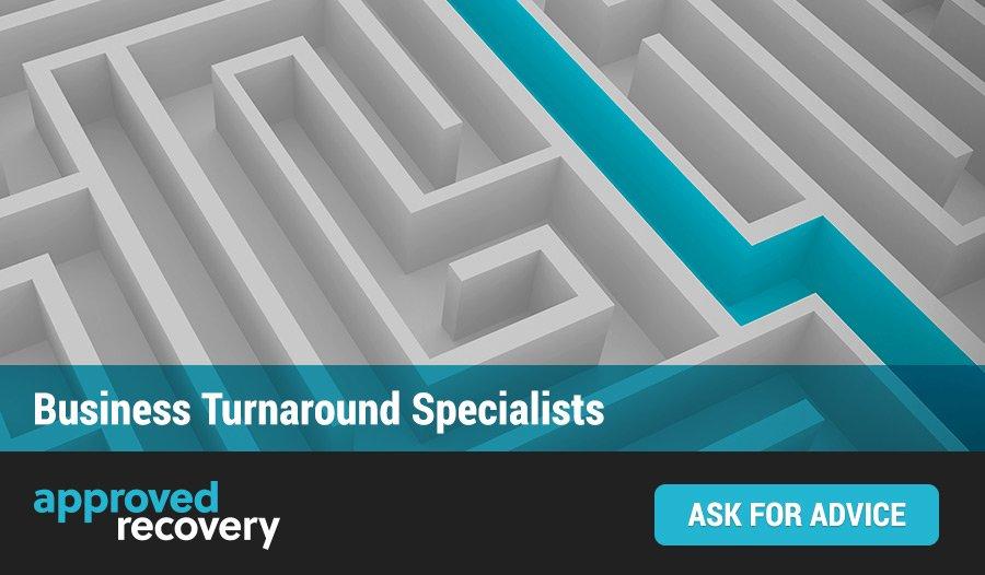 Business Turnaround Specialist Services