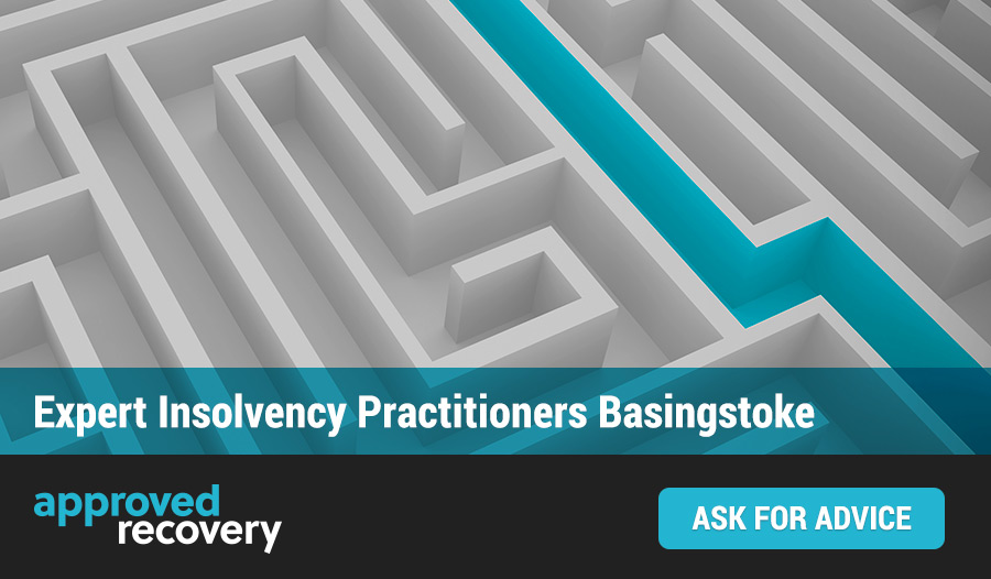 Insolvency Practitioners Basingstoke