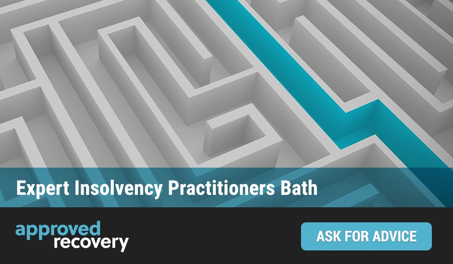 Insolvency Practitioners Bath