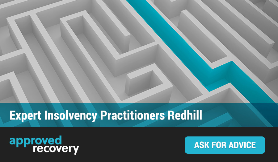 Insolvency Practitioners Redhill